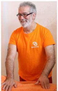 Fundador de MasVital Granada - Conócenos