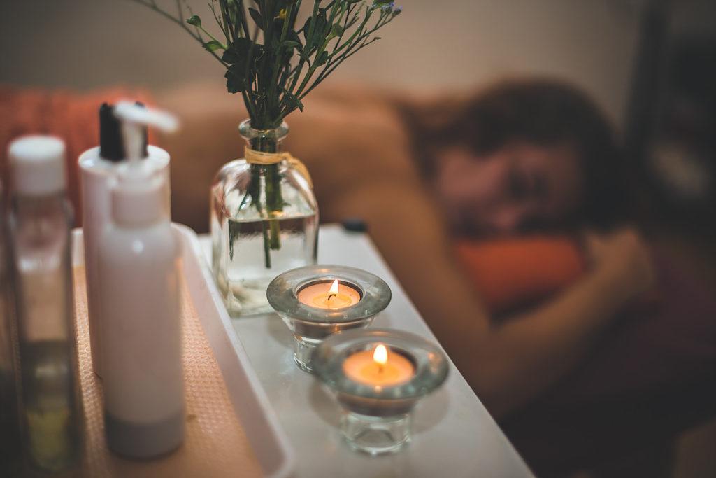 un masaje siempre es un buen regalo